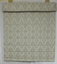 #38 DESIGNER FABRIC SHADE (NEW)